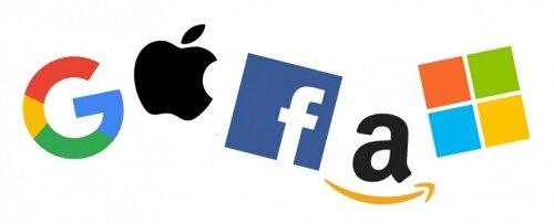 GAFAM', el monstruo digital que revoluciona la economía y la ...