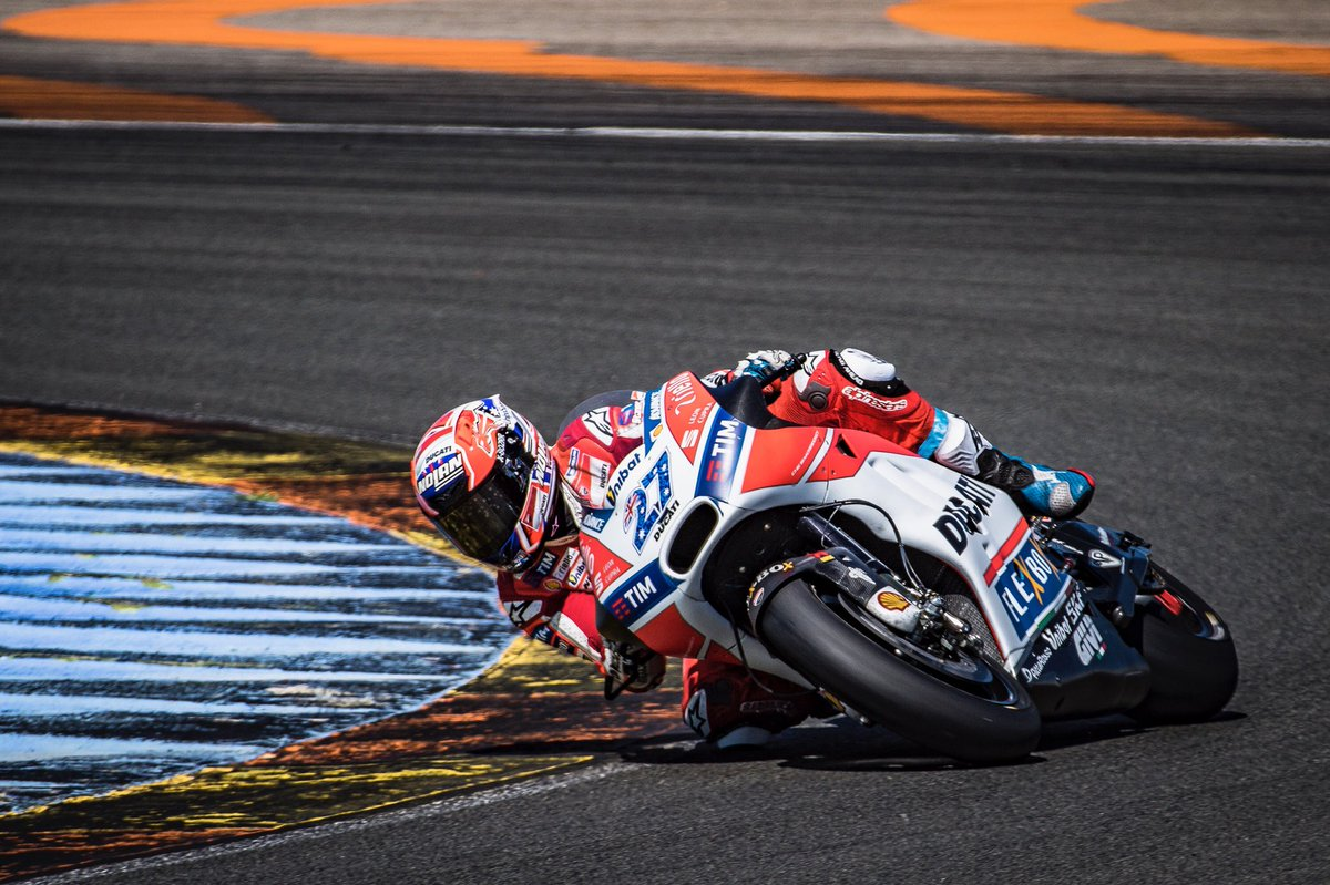 Casey Stoner On Twitter TBT To Testing In Valencia Earlier This - 20 dec