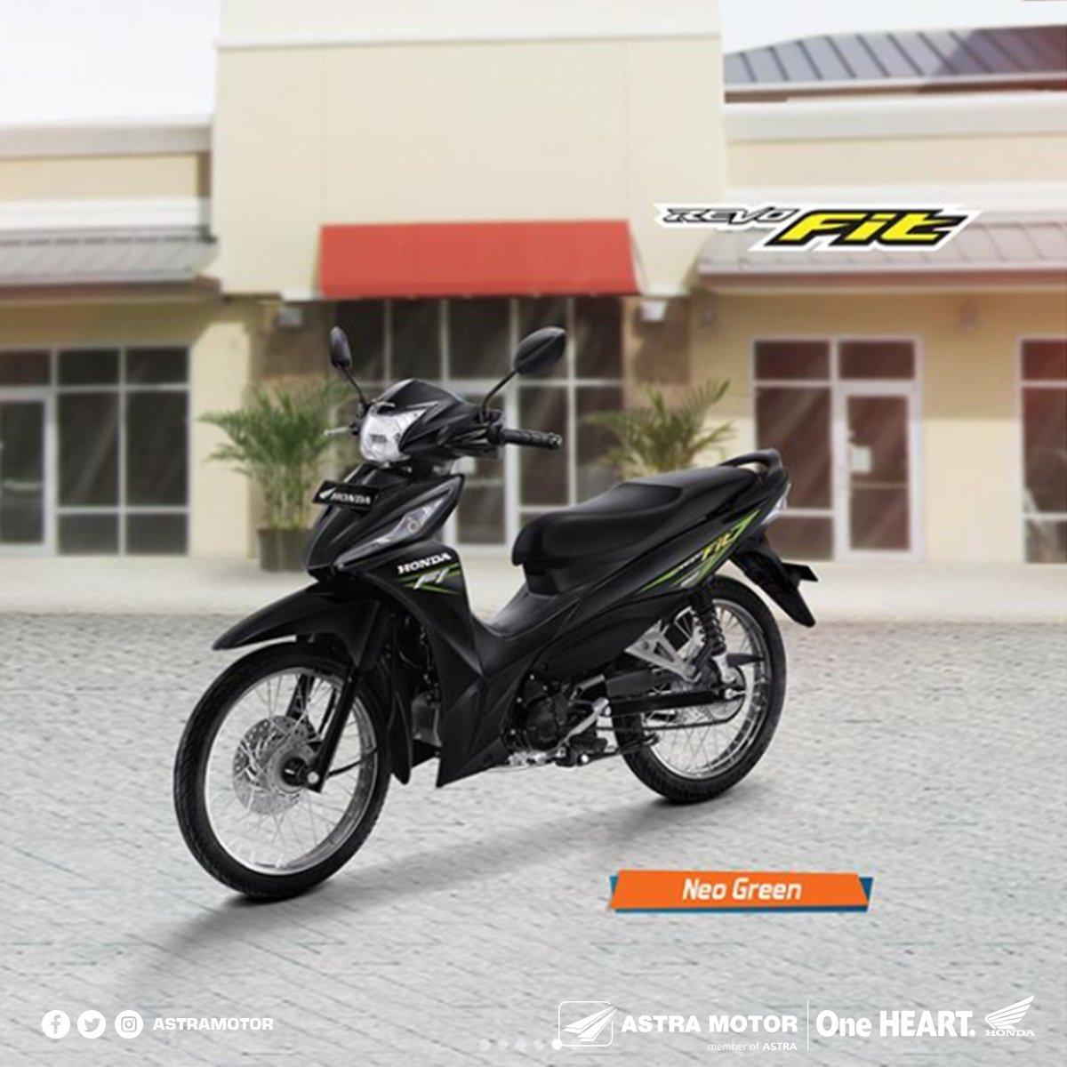 Honda Revo Fit Neo Green Daftar Harga Terbaru Terlengkap Indonesia X Cosmic White Purbalingga Raving Red Khusus Daerah Depok Dan Sekitarnya