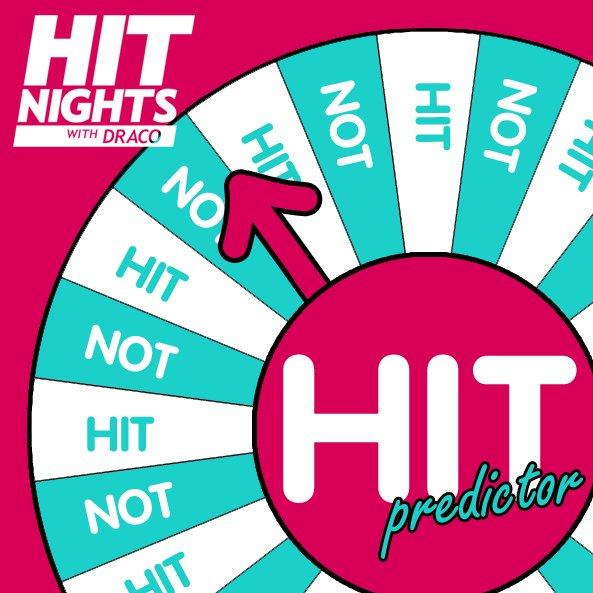 Hitpredictor prizes for students