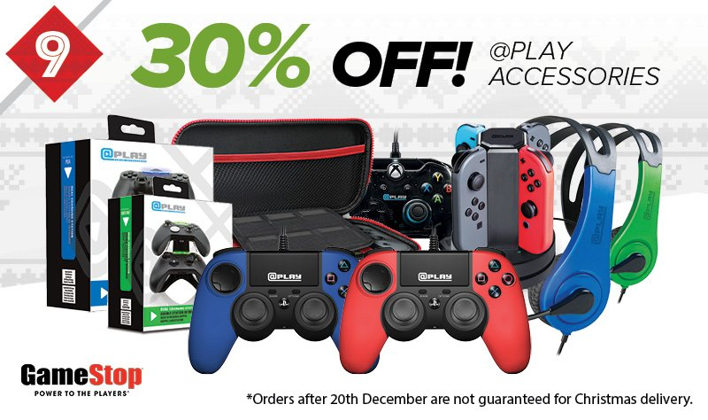 1249 am 21 dec 2017 - Is Gamestop Open On Christmas Day
