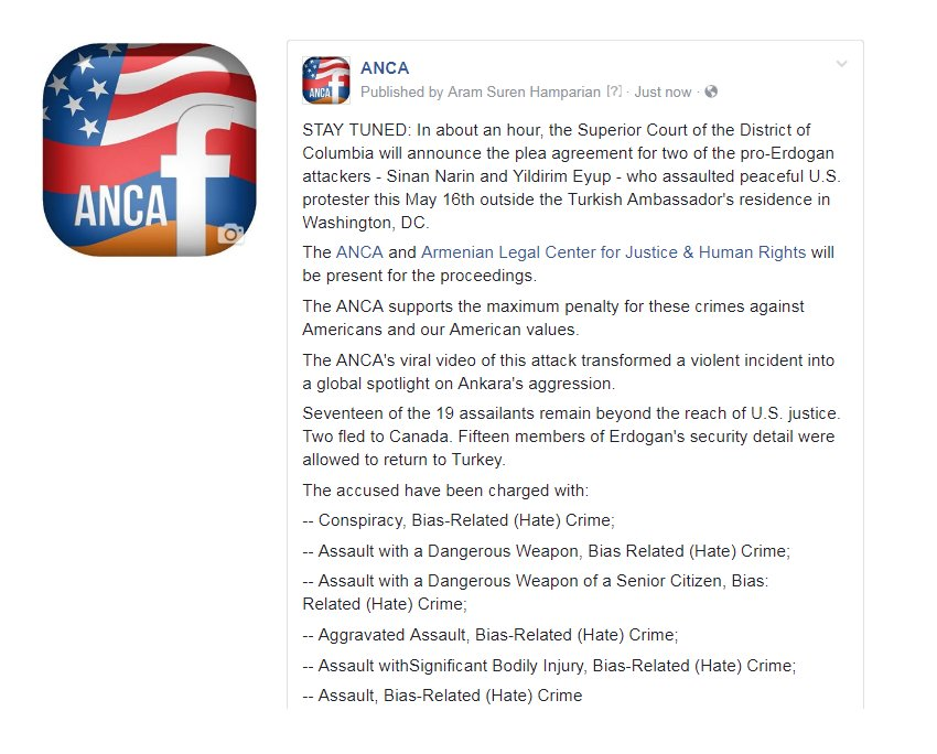 Anca On Twitter Stay Tuned At 10 Am The Dc Superior Court Will