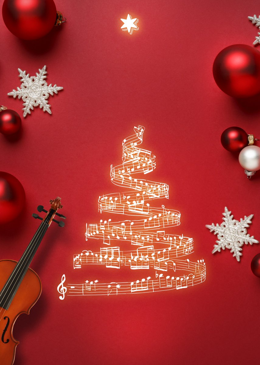 sky arts on twitter join us for a spectacular symphony concert of christmas music with the chorus and orchestra of the english national opera a classic - Classic Christmas Music