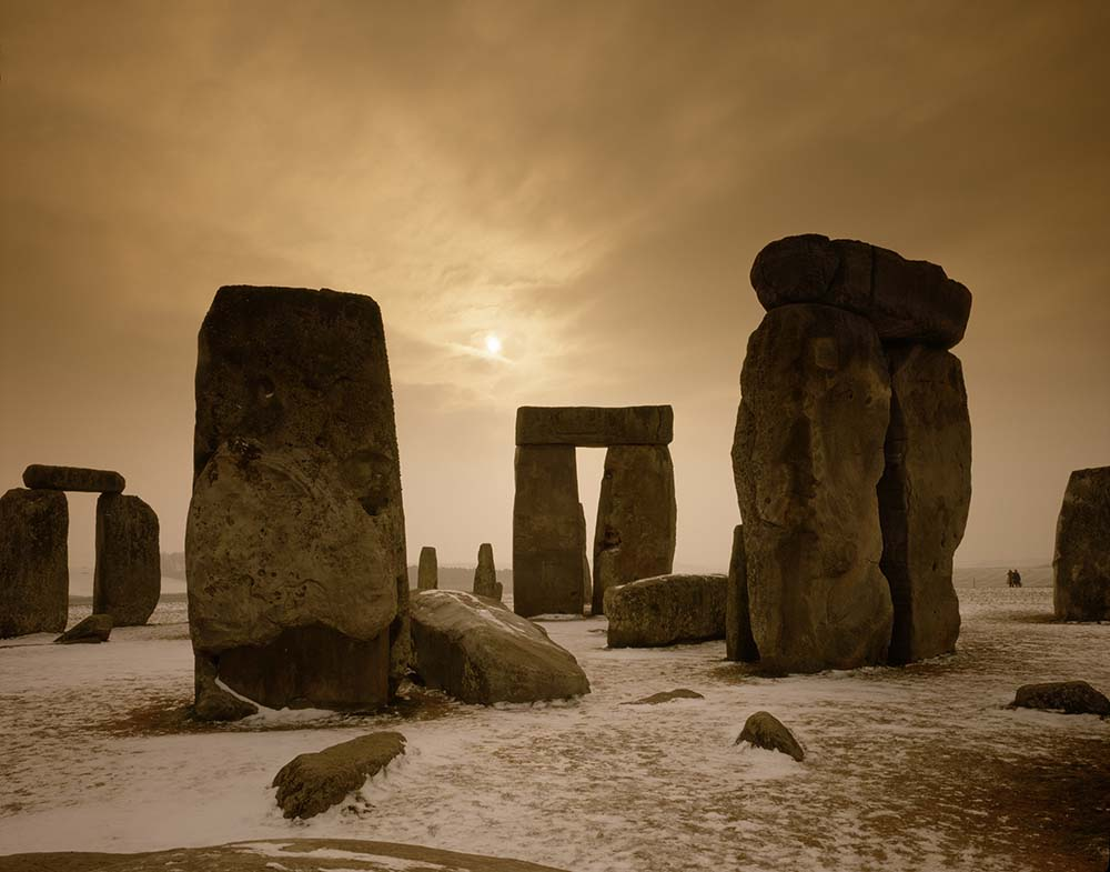 why is the stonehenge considered art and why Significance of stonehenge stonehenge is a  and why in 2016 stonehenge celebrated its 30th year as a world heritage site – in 1986, together with avebury,.