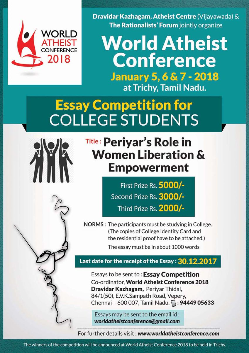 christian essay competition Christian economics - economic competition in reviewing the notion of christian economics, the bible teaches that workers deserve their pay, and those that work hard are rewarded, while those who are lazy remain poor (proverbs 10:4, 14:23 luke 10:7.