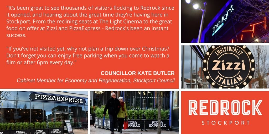 Stockport Council On Twitter Visitors Are Telling Us How