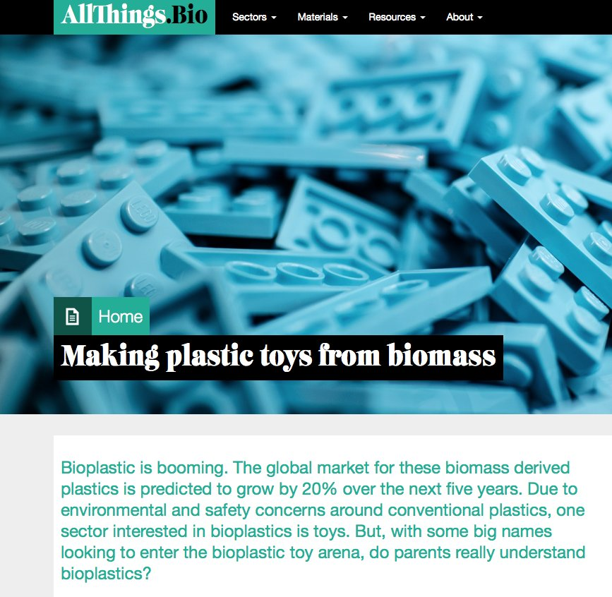 bioplastics essay Applicationsbiodegradable bioplastics are used for disposable items, such as packaging and catering items crockery, cutlery, pots, bowls, straws.