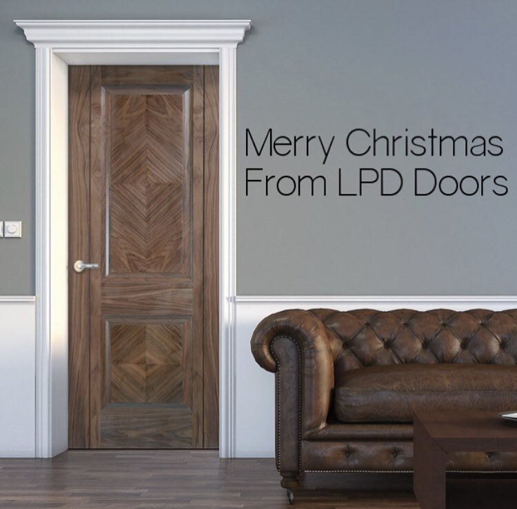We close tomorrow from 12 noon until 2nd January - see you in 2018! #lpddoors #leeds #interiors #doors #merrychristmaspic.twitter.com/t6uNPRkXaK & LPD Doors on Twitter: \