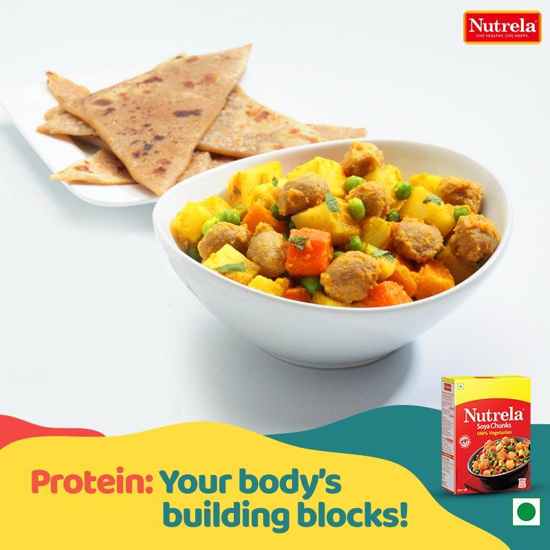 52 protein block