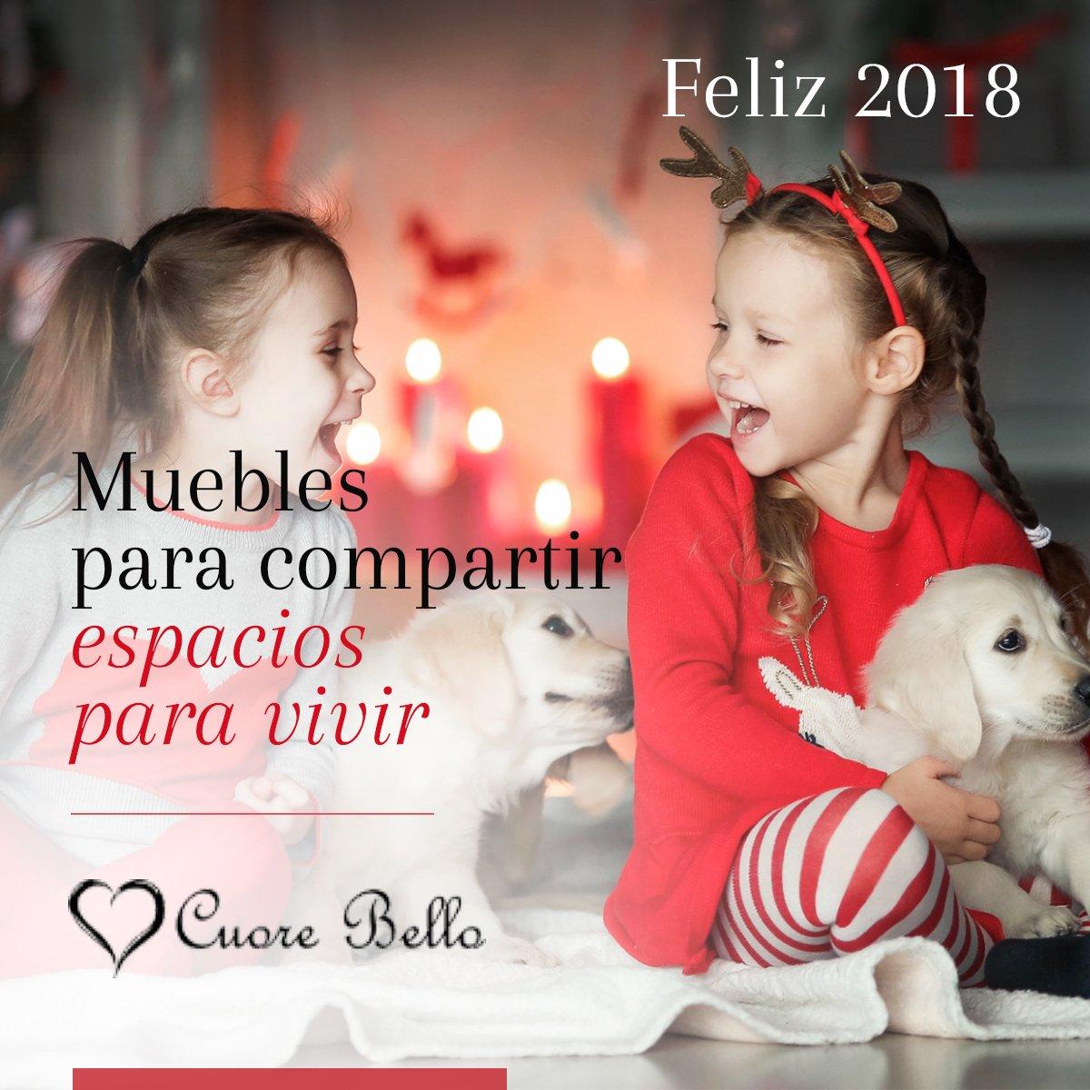 Cuore Bello On Twitter Porque La Navidad Es Para Compartirla  # Muebles Faustino Punzon