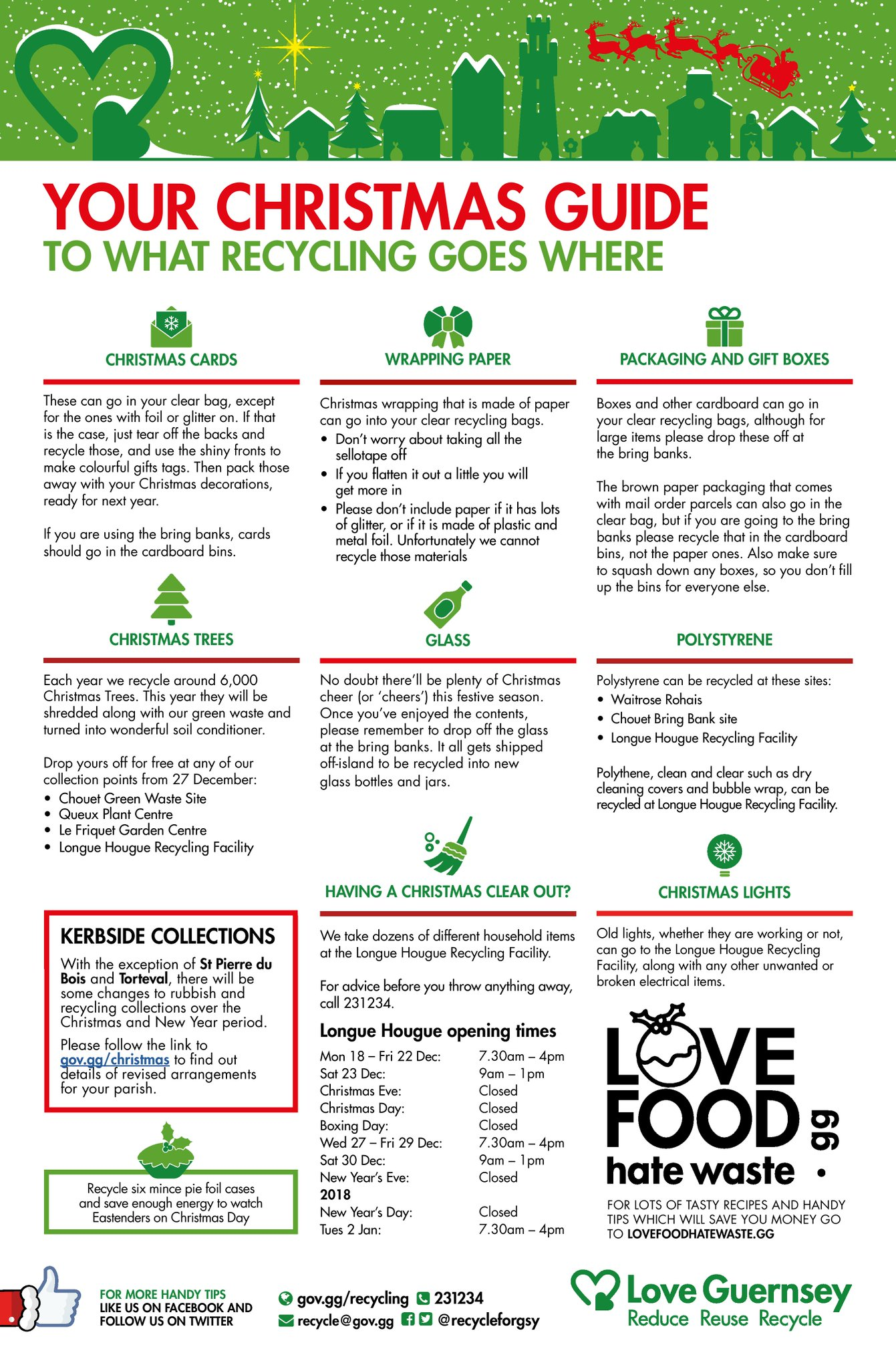 Recycle for Guernsey on Twitter: \