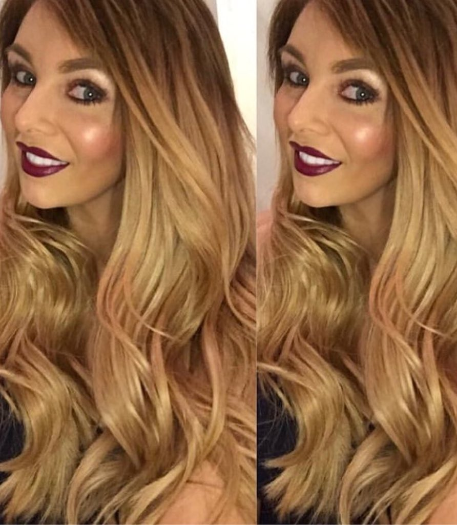 Longlox Supersalon On Twitter Balayage Vibes Our