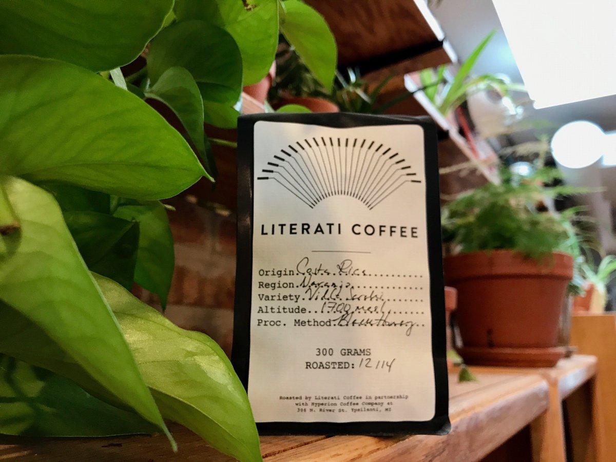 Literati Coffee Literaticoffee Twitter Ucc Columbia 20 X Gram 0 Replies Retweets 6 Likes