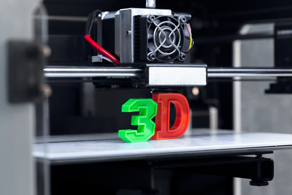CW Maple Grove CWMapleGrove Twitter - 5 facts didnt know 3d printers yet