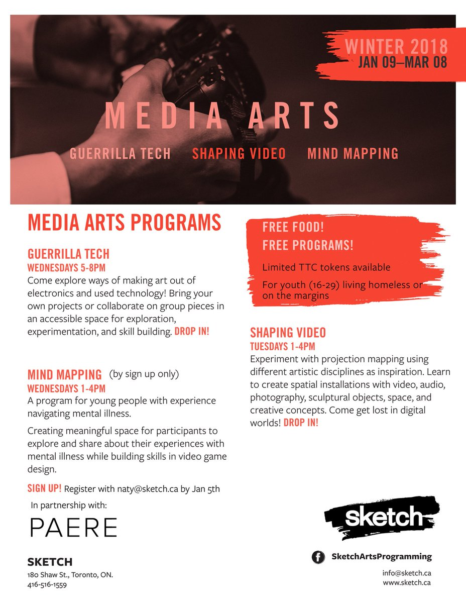 ammetrac on twitter check out this free digital media program for