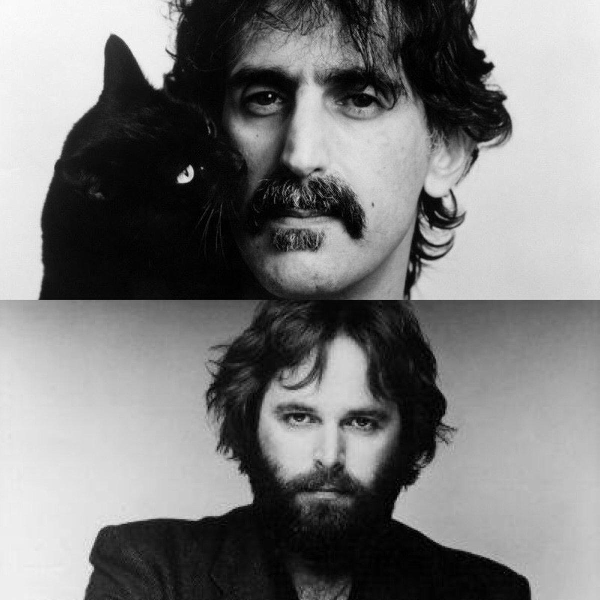 "Frank Zappa Happy Birthday with regard to ben lorentzen on twitter: ""happy birthday frank zappa & carl"
