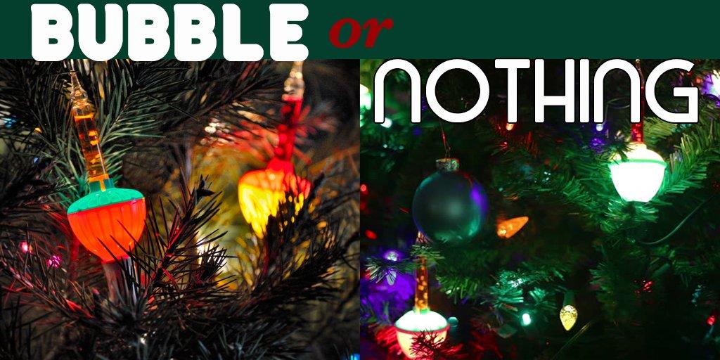 Christmas Bubble Lights.Metv On Twitter Rt If You Remember Christmas Bubble Lights