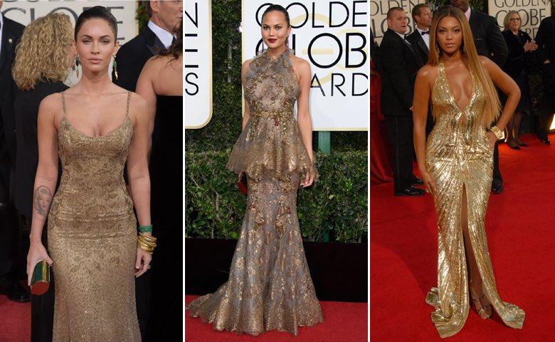 Golden Globe Awards on Twitter: \