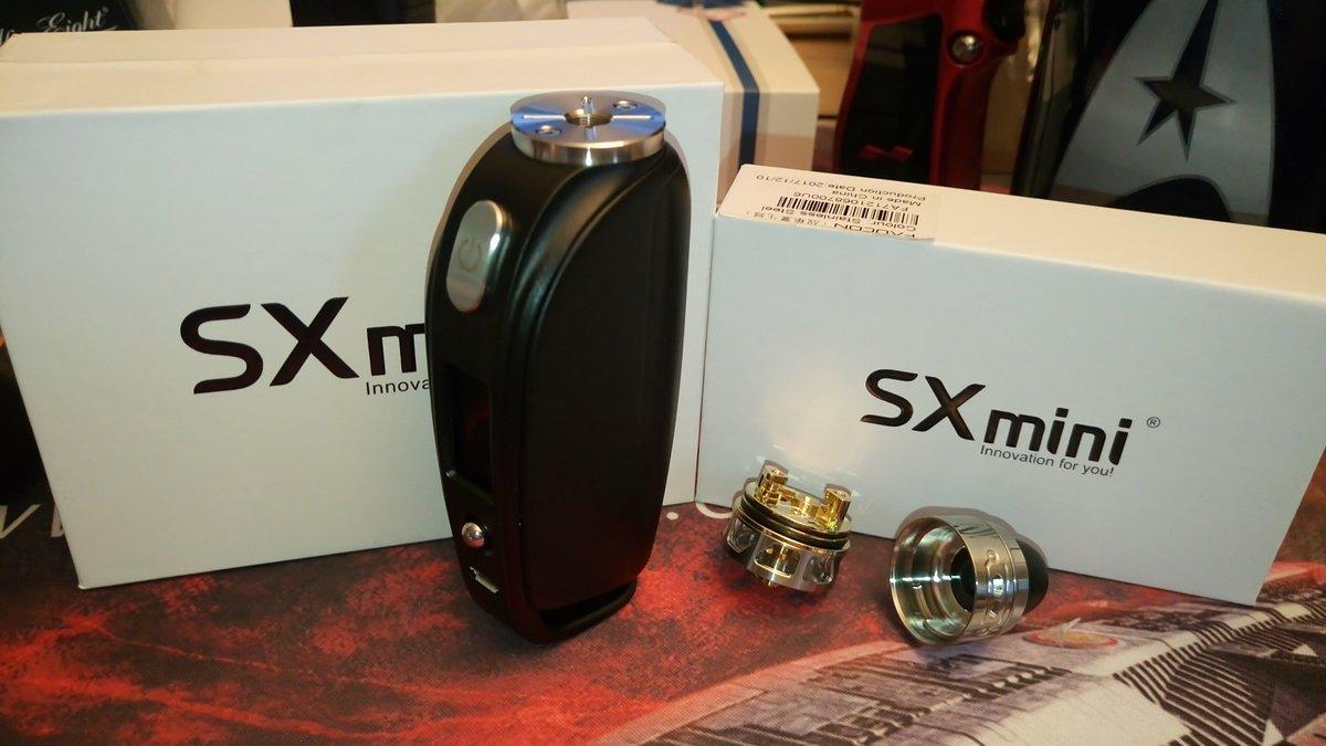 SXmini MX Class
