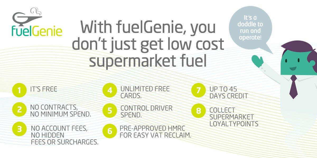 fuelGenie Fuel Card (@fuelGenie)   Twitter