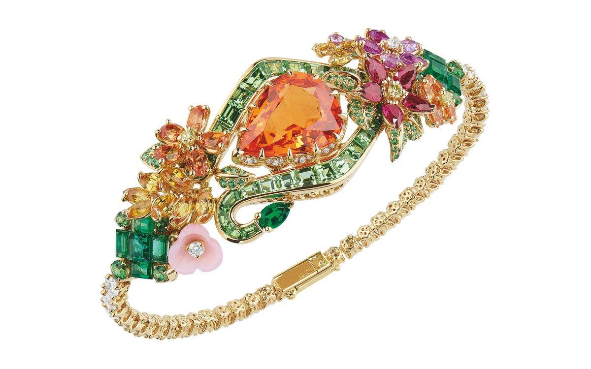 68a24b4e7 happy new year and happy new birthstone we pick the best garnet jewels dior