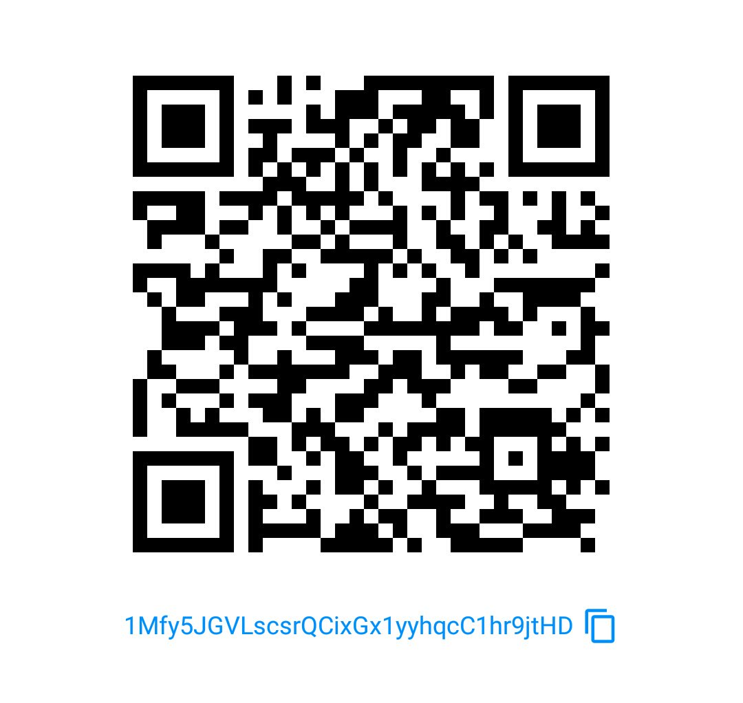 Bitcoinqrcode Hashtag On Twitter -