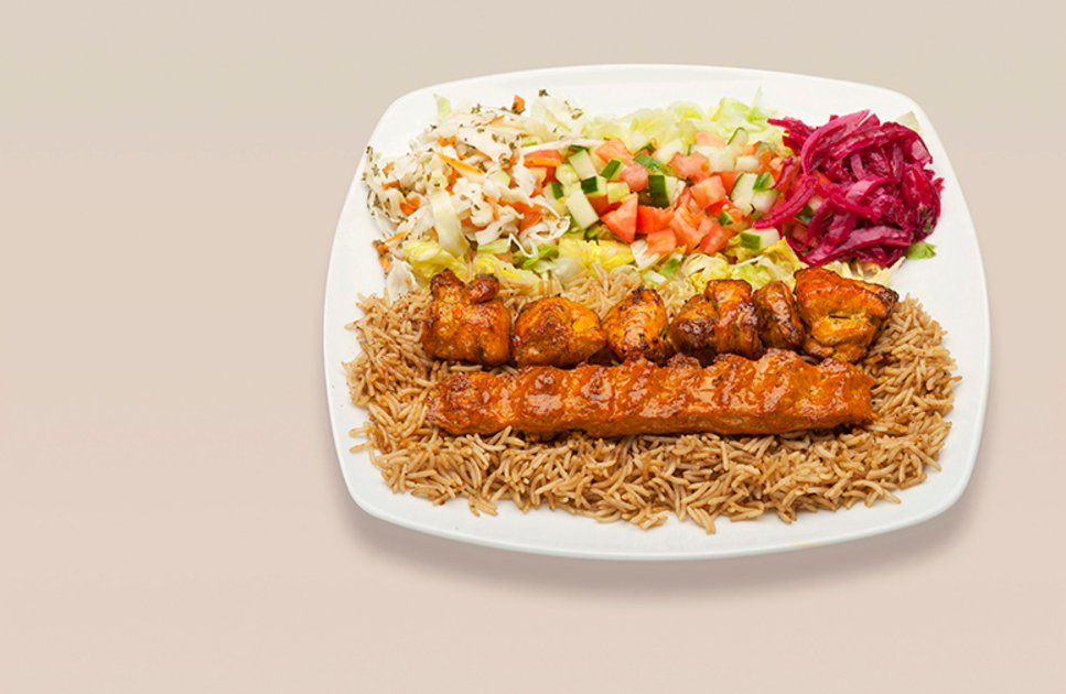 Bakhtar Kabab On Twitter Come And Try Our Delicious Afghan Dish
