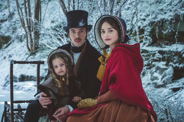 queen victoria and prince albert celebrate a white christmas in this special episode of victoria but where was it filmed - When Was White Christmas Filmed