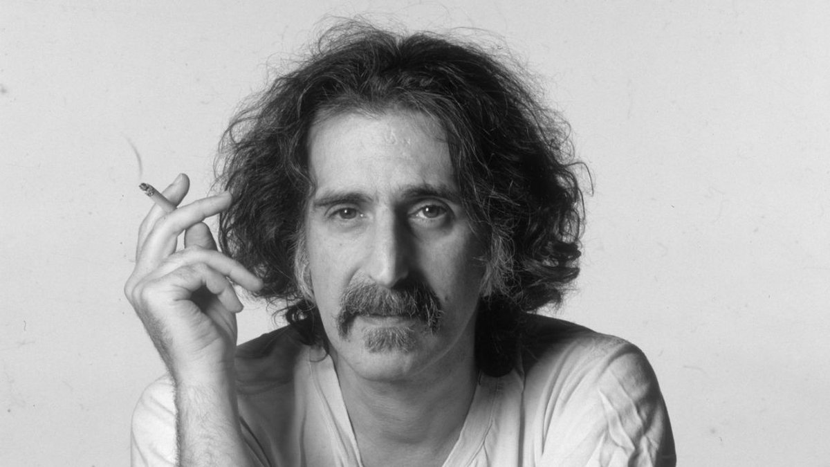 """Frank Zappa Happy Birthday intended for electric freedom on twitter: """"happy birthday to the late frank"""