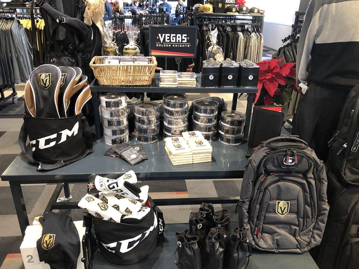 fbef24e57 Vegas Golden Knights Gear on Twitter