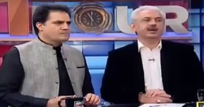 11th Hour - 21st December 2017 - Shahbaz Sharif Candidate For PM-ship thumbnail