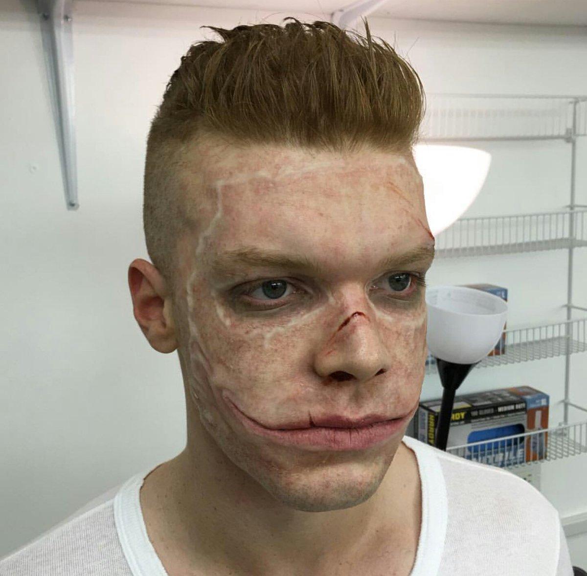 Face It Makeup Monaghan