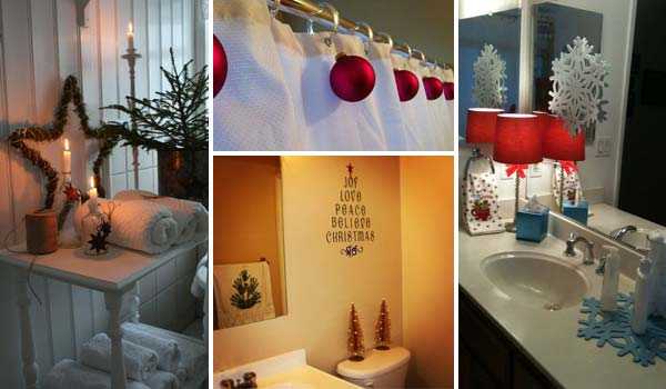Get Some Last Minute Decorating Done Before Your Holiday Guests Arrive With These Simple And Easy Ideas