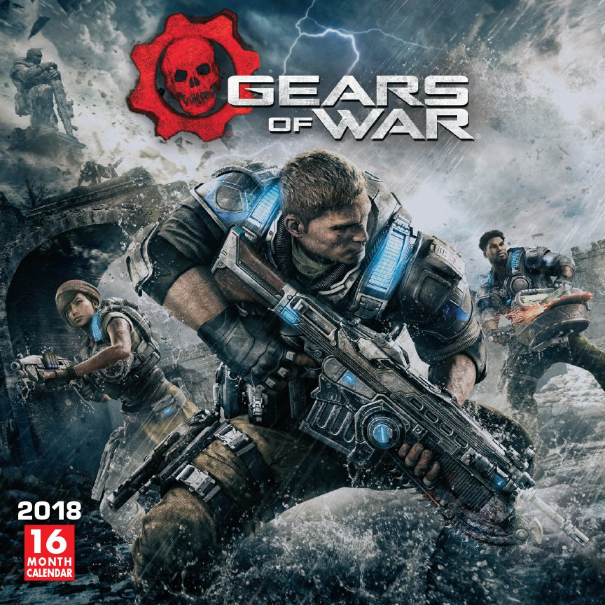 Gears of War (@GearsofWar) | Twitter