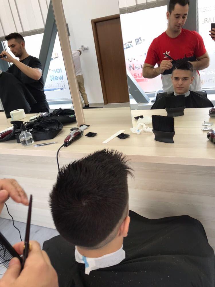 Cursuri frizerie targoviste 2020