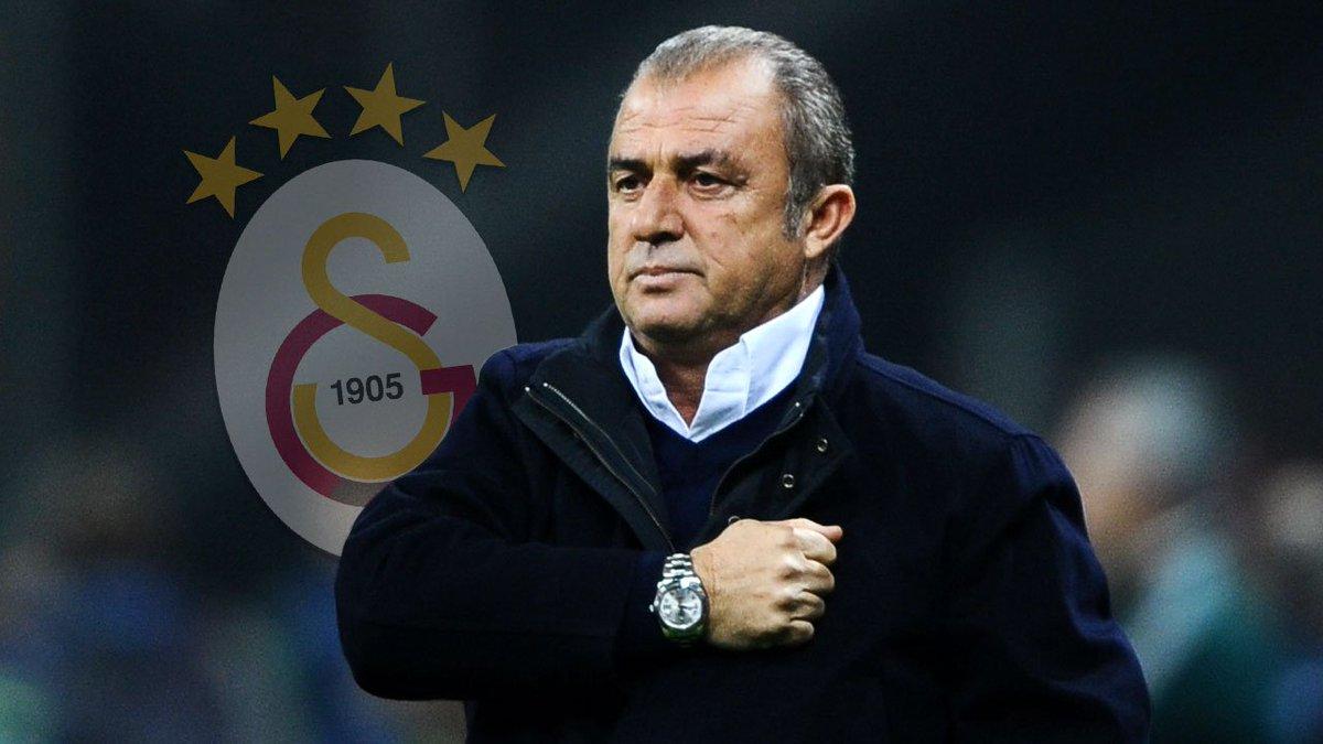 Fatih #Terim zum vierten Mal #Galatasaray-Coach! https://t.co/TbLTY4x3D5