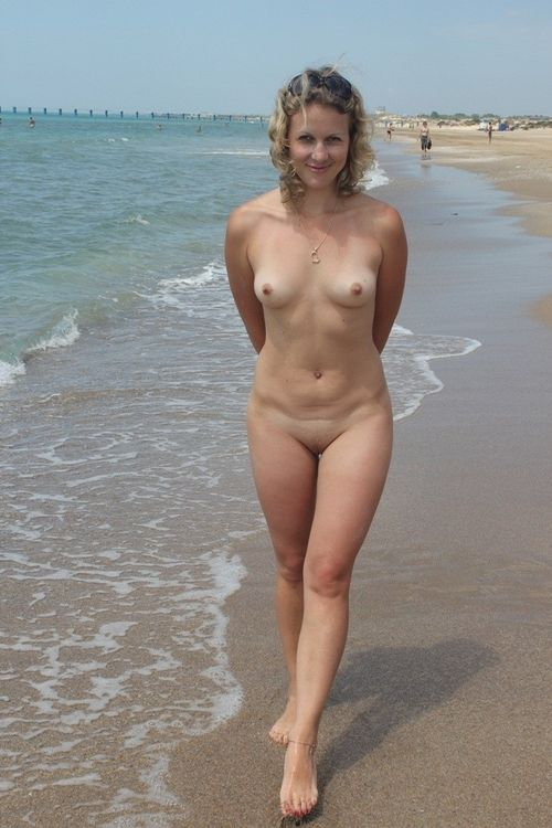 Nudist beaches venezuela