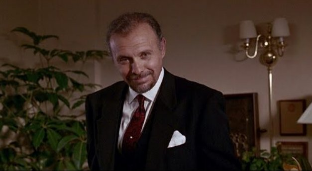 Happy Birthday Hector Elizondo!