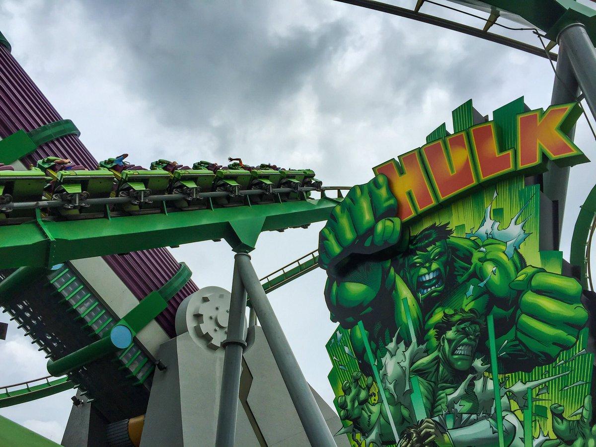 incredible hulk coaster - HD1200×900