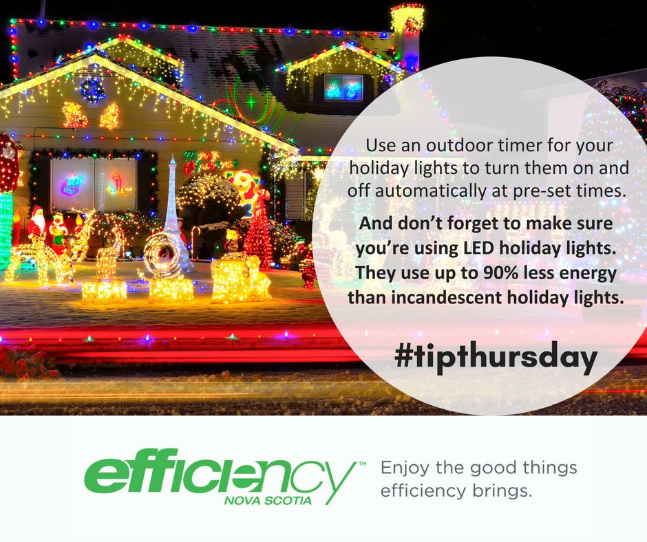 Efficiency ns on twitter make your holiday season bright and take one thing of your daily to do list by using an outdoor timer for your christmas lights save energy money and keep yourself on the nice list solutioingenieria Gallery