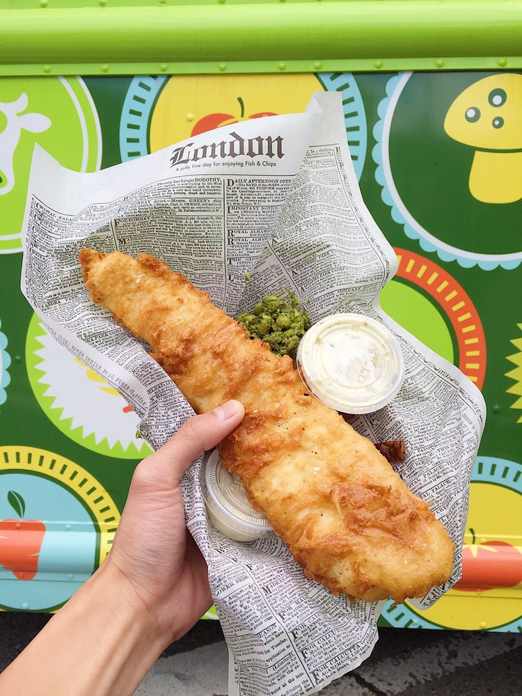 Seattle fish latest news breaking headlines and top for Best fish and chips in seattle