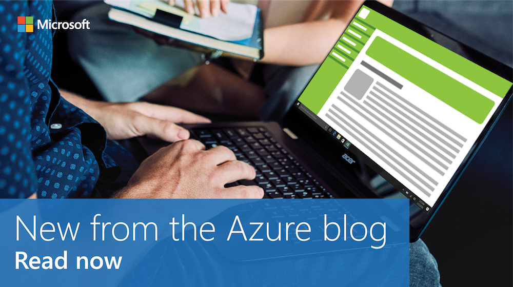 'Keep your resolution to learn #Azure with these 4 tips: https://azure.microsoft.com/en-us/blog/4-tips-for-keeping-your-resolution-to-learn-azure/' from the web at 'https://pbs.twimg.com/media/DRnRcmZXkAAksX-.png'