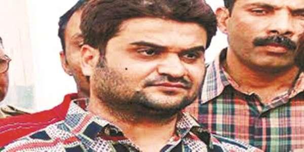 NCP MLA Kandhal Jadeja attacks rival's petrol pump in Porbandar