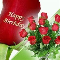 beautiful Happy Birthday Dina Meyer