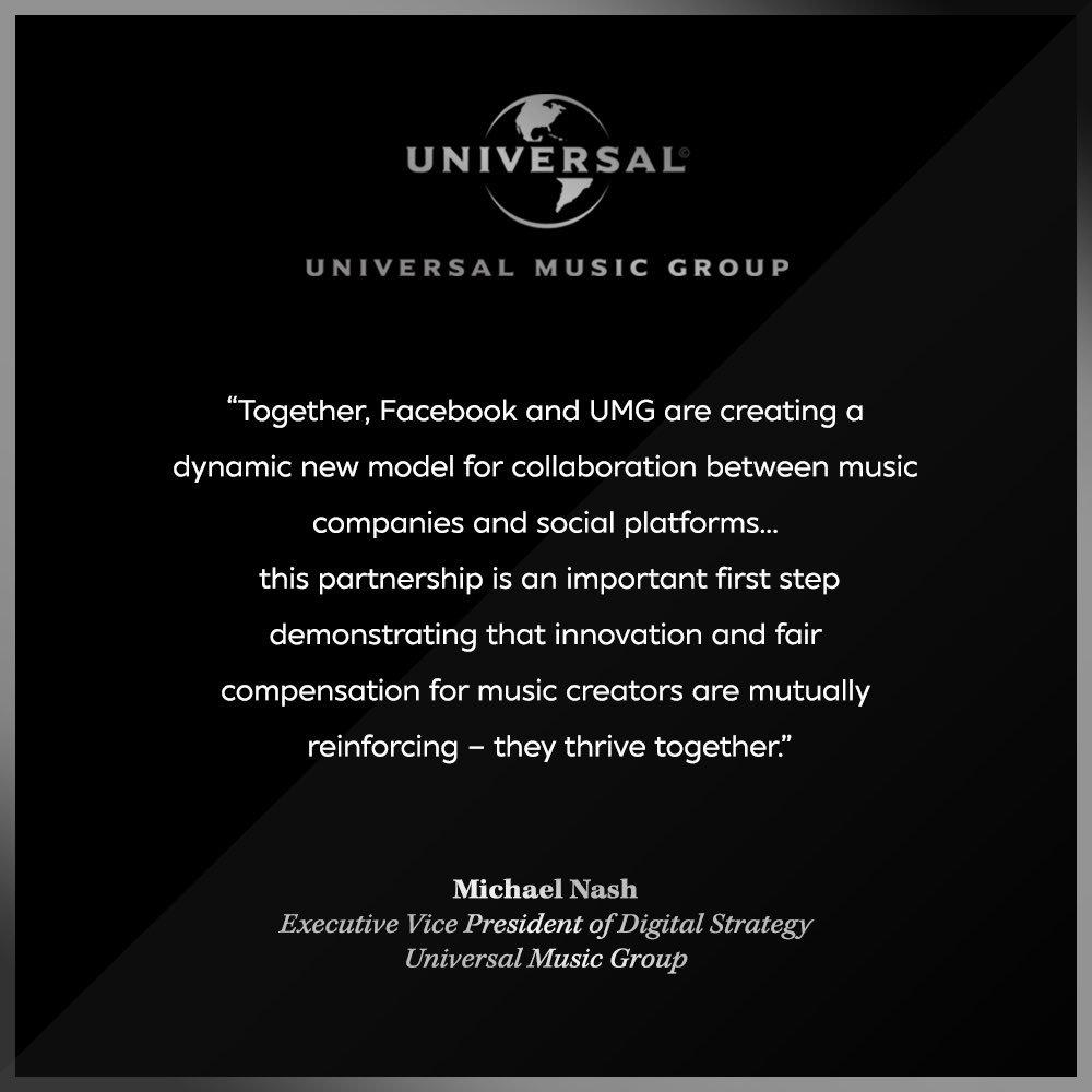 Universal Music Group on Twitter: