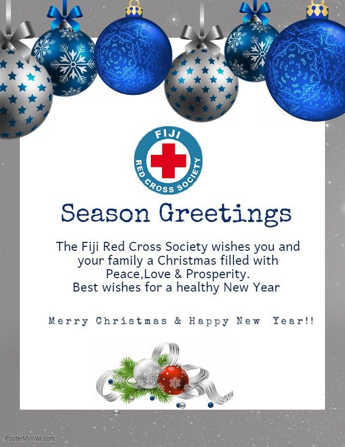 Fiji Red Cross on Twitter: \