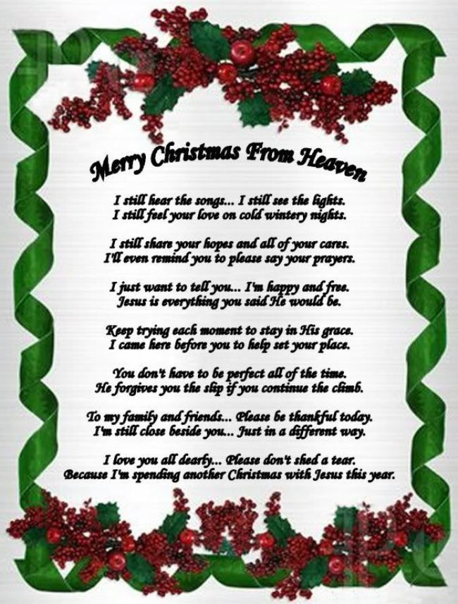 my first christmas in heaven poem free download with lyrics happy christmas day 2017 httpsbuffly2buw2ez pictwittercomge0txrs55a