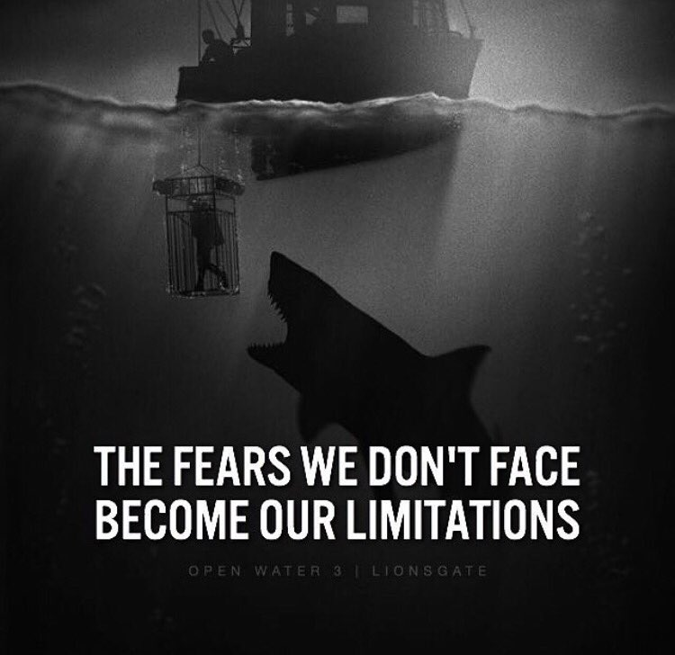 Face your fears head on https://t.co/5Uz...