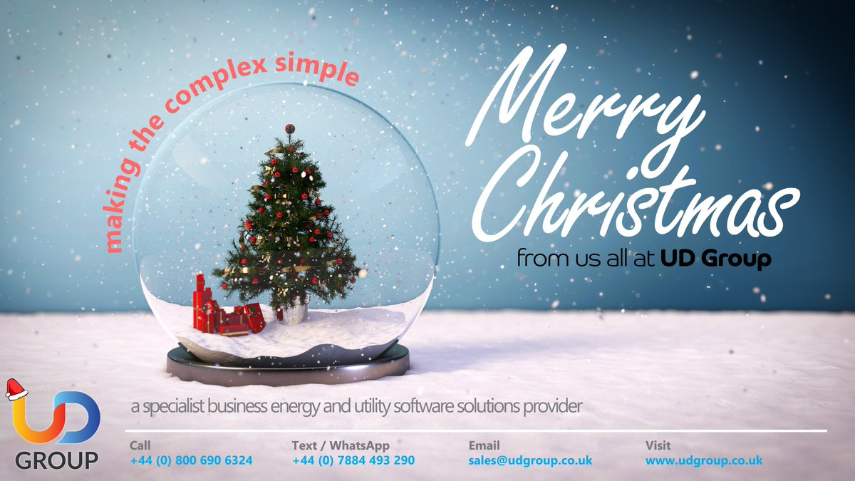 Ud group on twitter merry christmas and a happy new ud group on twitter merry christmas and a happy new year from ud group merrychristmas merryxmas energy energysupplier kristyandbryce Image collections