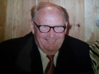 """Jack """"Jacken"""" Farem er 90 år: Skeids spiller på 50-tallet og eldste nålevende medlem fyller 90 år i dag og klubben sender sine varmeste gratulasjoner! http://dlvr.it/Q77rCk #Skeid"""